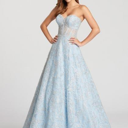 Beading Prom Dress,Sexy Sweetheart ..