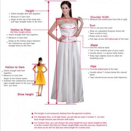 A-Line Wedding Dresses Short Tea Le..