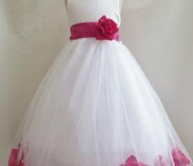 Flower Girl Dresses ..