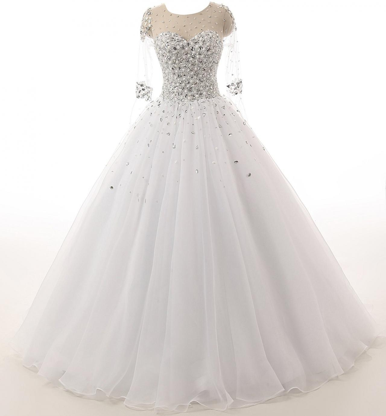Wedding Dress Wedding Dresses Tulle, A-line, Cocktail Dresses, Short Dresses, Sleeveless Dresses