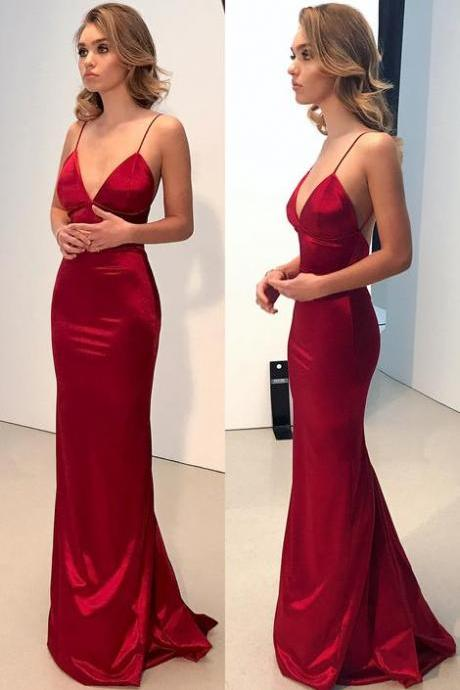 Fashion Sexy Floor Length Prom Dress ,Formal Dresses,Wedding Party Dress