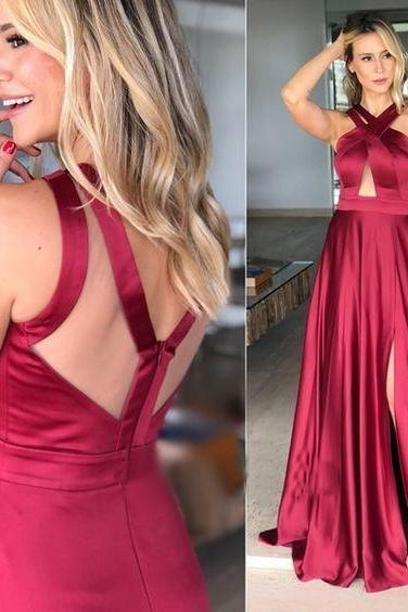 Sexy Prom Dress,Charming Prom Dress, ,Long Prom Dress,Sexy Party Dresses