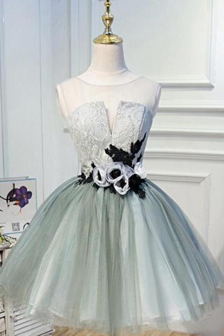 Beautiful Prom Dresses, Prom Dresses For Cheap, Lace Prom Dresses, Prom Dresses Short