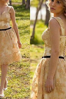 lace Casual Dress,Lace Prom Dress,Knee Length Prom Dress,Fashion Prom Dress,Sexy Party Dress, 2017 New Evening Dress,homecoming dresses