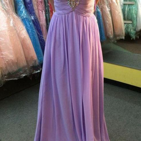 Charming Prom Dress,Spaghetti straps,V neck , Long Prom Dresses, Long Evening Dress ,Evening Gowns, new fashion